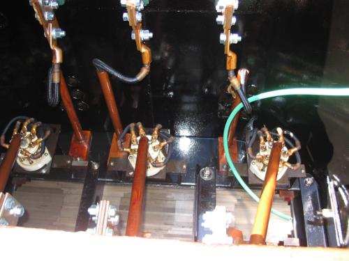 Diagnostic et maintenance de transformateurs